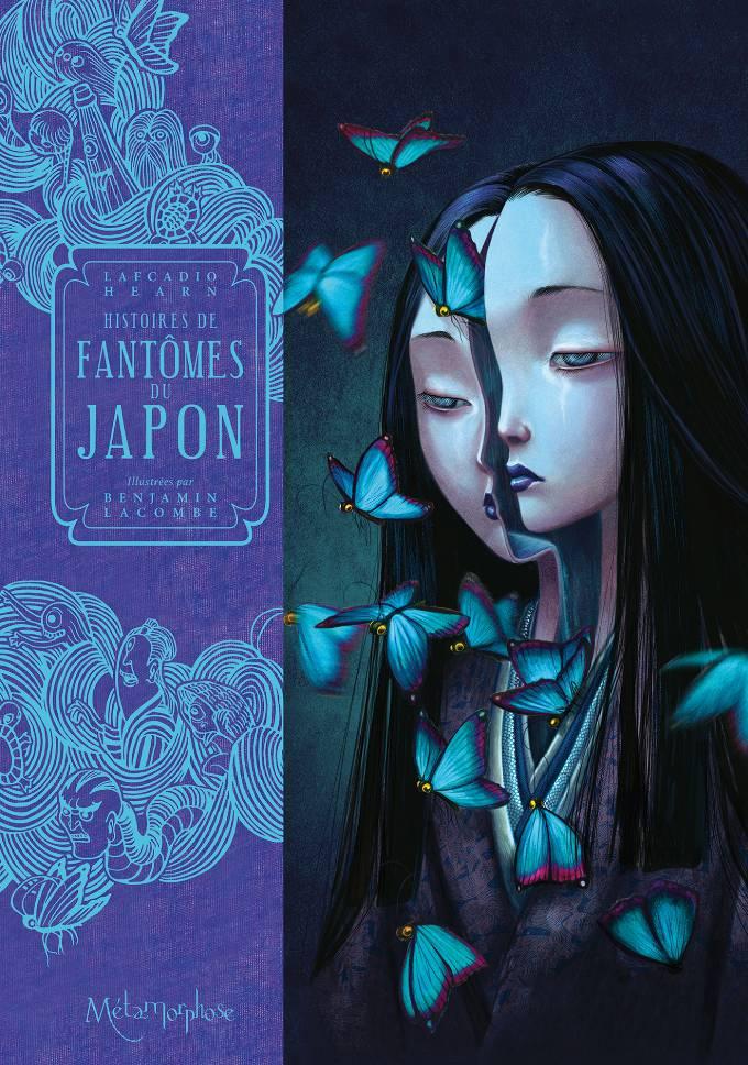 Fantômes du Japon